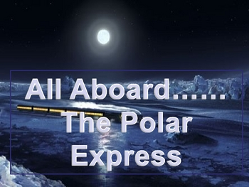 The Polar Express Theme Unit