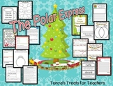 The Polar Express Theme Unit Pack