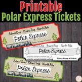 Polar Express Tickets -Free