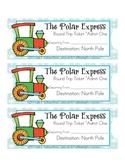 The Polar Express Tickets (eng)- free