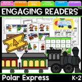 Polar Express Unit of Study:Reading Comprehension
