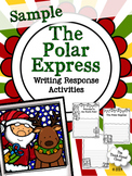 The Polar Express Writing Activities {FREEBIE}