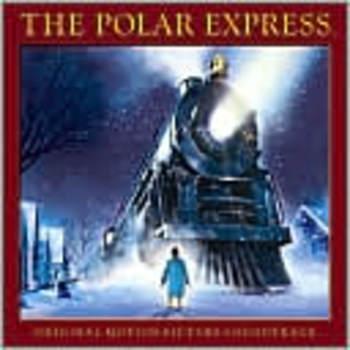 The Polar Express by David Small
