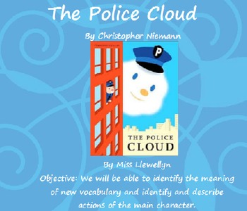 The Police Cloud