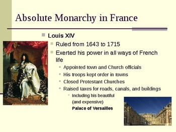 The Political Impact of the Reformation - PPT