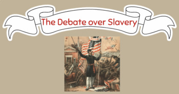 The Politics behind Slavery + John Brown Prezi