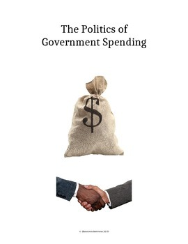 politics of deficit spending activity why can t we balance the budget