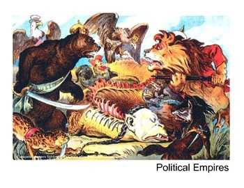 The Politics of Imperialism (Presentation)
