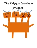 The Polygon Creature Project
