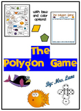 The Polygon Game