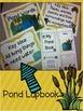The Pond Ecosystem Grades K-2