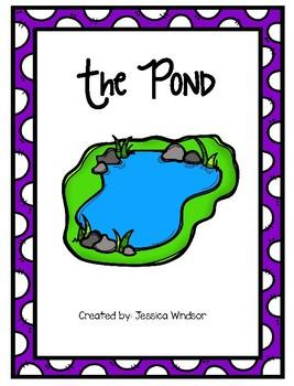 The Pond - Reader