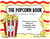 The Popcorn Book:  A Language Arts and Literacy Unit