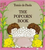 The Popcorn Book Sequencing Activity