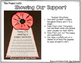 The Poppy Lady Veterans Day Activities