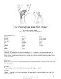 The Porcupine and the Hiker