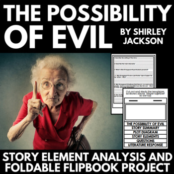 """The Possibility Of Evil Teaching Resources   Teachers Pay Teachers besides The Possibility of Evil likewise 24 Best  The Necklace  images   Short Stories  English lessons furthermore 10th Interactive Reader also The Possibility of Evil"""" Shirley Jackson moreover PDF  Scientific Report for the Initiative 17 Specialist Meeting together with Possibility of Evil   Active Reader Worksheet   TpT together with English I  9 29 14 Week 4 Vocabulary Practice Quiz Answer Key as well 10th Interactive Reader besides  additionally Exploring George Washington's Leadership in addition The Possibility Of Evil Storyboard by mackmiller07 furthermore The Possibility of Evil  Vocabulary Worksheet for Pre K   8th Grade additionally Unit  Don't Judge a Book By It's Cover"""" Ms  Kerr ELA 9 The furthermore The Possibility Of Evil Storyboard by oliviawrightt together with Term papers writing service   EducationUSA   Best Place to Buy if i. on the possibility of evil worksheet"""
