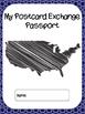 The Postcard Exchange Passport