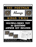 The Postman Always Rings Twice: 20-Question Test for the Film