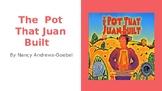 The Pot That Juan Built Text Talk