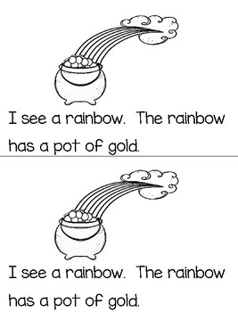 The Pot of Gold - Reader