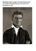 The Pottawatomie Creek Massacre 1856 Word Search