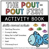 The Pout-Pout Fish Activity Book