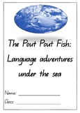 The Pout Pout Fish Activity Booklet