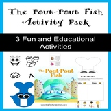 The Pout-Pout Fish Activity Pack (Lower Elementary - NO PREP, Print & Go)