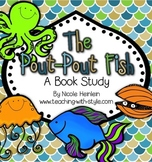 The Pout Pout Fish {Book Companion}
