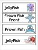 The Pout-Pout Fish Book Unit