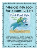 The Pout-Pout Fish Goes to School - Kindergarten Read Aloud