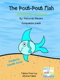 The Pout-Pout Fish Goes to School-companion pack