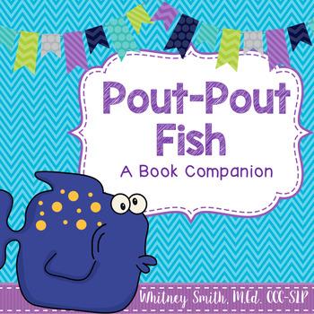 Whitneyslp teaching resources teachers pay teachers for Pout pout fish pdf