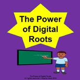 Digital Roots in Numbers