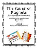 The Power of Magnets Assessment