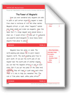 The Power of Magnets (Gr. 5/Week 23)