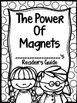 The Power of Magnets Supplemental Journey's Activities Third Grade Lesson 27