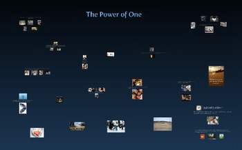 The Power of One Prezi