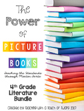 The Power of Picture Books: 4th Grade Literature Bundle