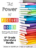 The Power of Picture Books: 4th Grade Literature Bundle