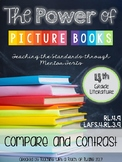 The Power of Picture Books: Compare & Contrast (LAFS.4.RL.