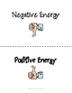 The Power of Postive Energy
