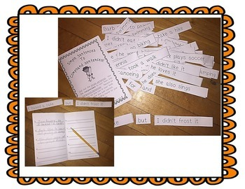 The Power of W.O.W. Journeys Unit 1 Lesson 4 Fourth Grade  Supp. Act.