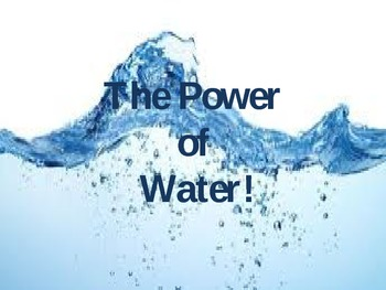 The Power of Water in The Middle East and Northern Africa