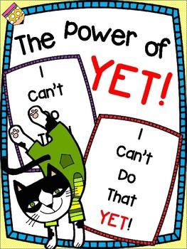 Power of YET