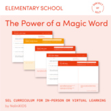 The Power of a Magic Word