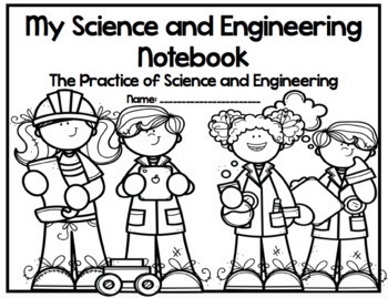 The Practice of Science and Engineering Reading Comprehension Bundle