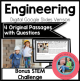 The Practice of Science and Engineering Google Slides: Pap