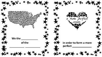The Preamble Booklet